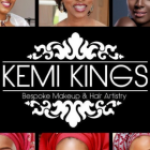 Kemi Kings MUA