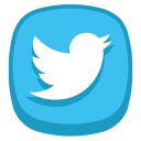 Twitter-icon png