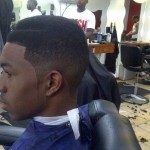 Barber: John