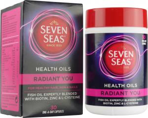 seven-seas-health-oils-radiant-you-hair-skin-and-nails-30-capsules