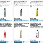Products - Shampoo