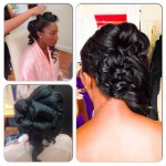 Hair by Ola - Bridal Hair