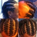Combine Hair Design